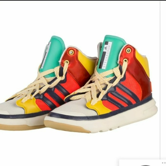 Stellasport Adidas Shoes Women Size 6